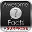 9000 Awesome Facts Mobile App